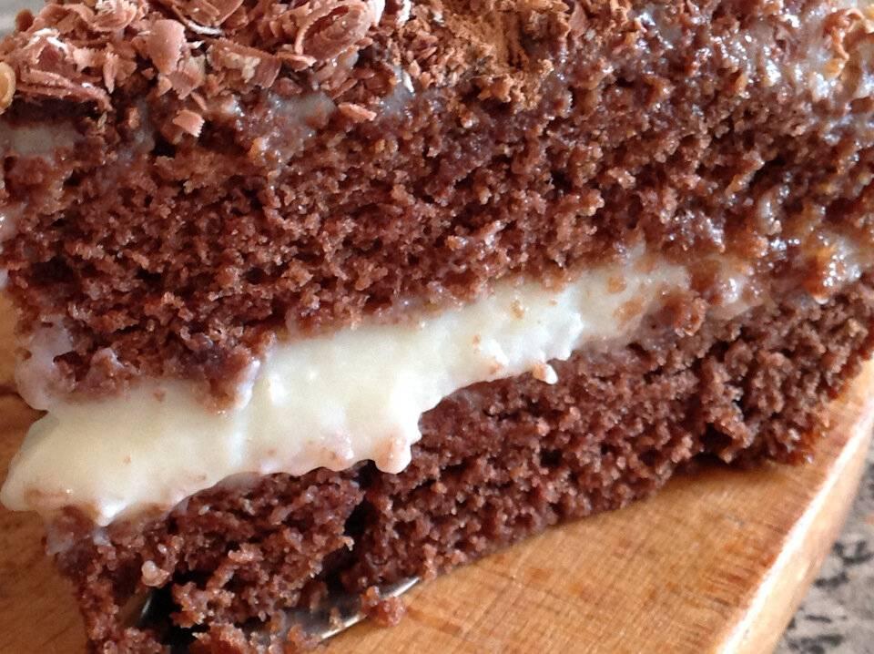 Простой шоколадный торт в домашних условиях. 8 рецептов вкусного десерта к празднику