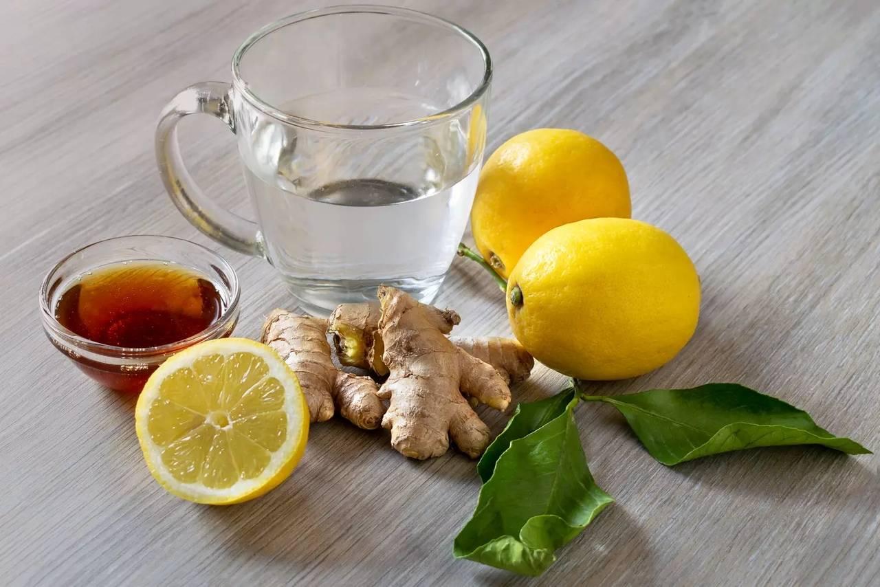 От каких проблем помогает избавиться имбирь с лимоном и чем полезен? пошаговые рецепты