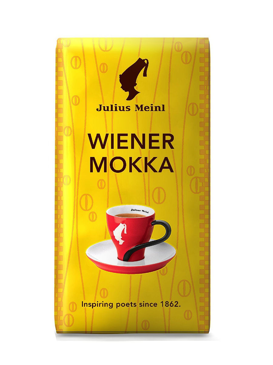 Все о кофе юлиус майнл: разновидности и отзывы