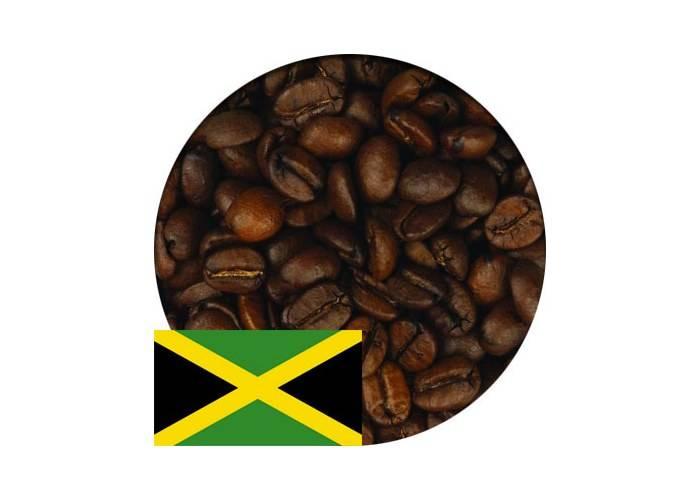 Кофе ямайки