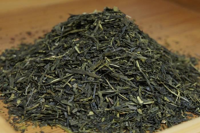 Чай сенча – лечебные свойства