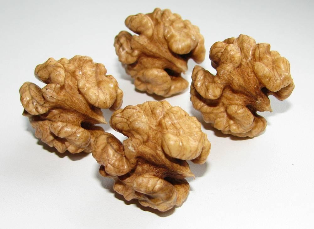 Как расколоть грецкие орехи в домашних условиях: способы и советы