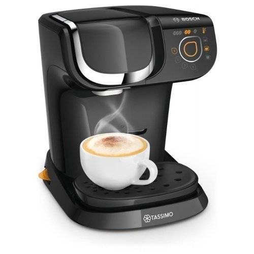 Кофемашины bosch — выбор лучших моделей для дома