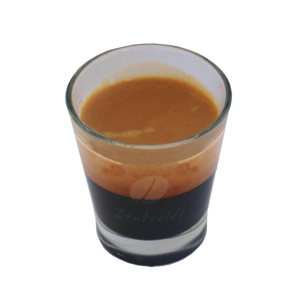 Рецепт приготовления кофе корретто