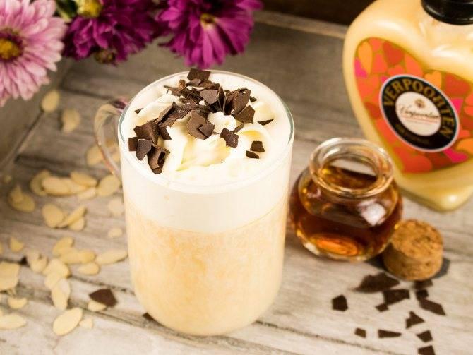 Кофе с маслом - домашний рецепт. состав, секреты приготовления.