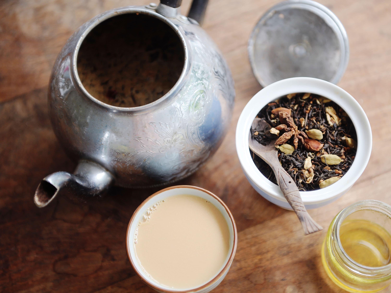 Рецепты приготовления чая с гвоздикой и его свойства