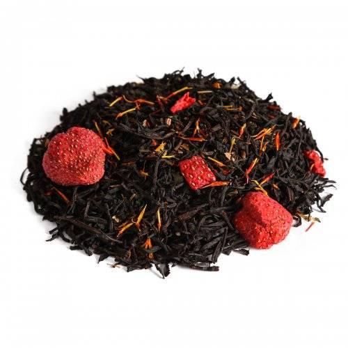 Ароматизация чая эфирными маслами.
