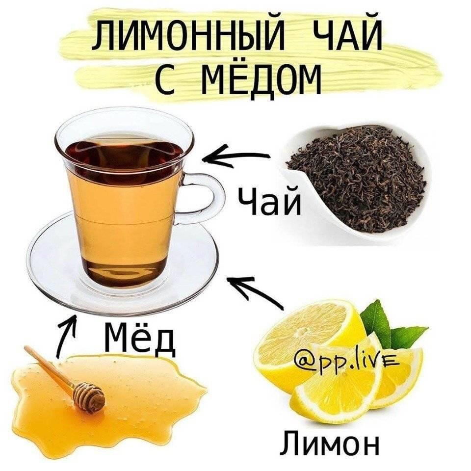 Холодный чай (ice tea) – вкуснейший освежающий напиток