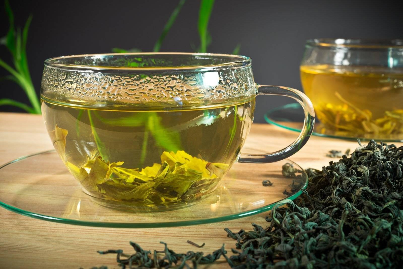 9 самых популярных сортов чая, которые понижают и повышают давление