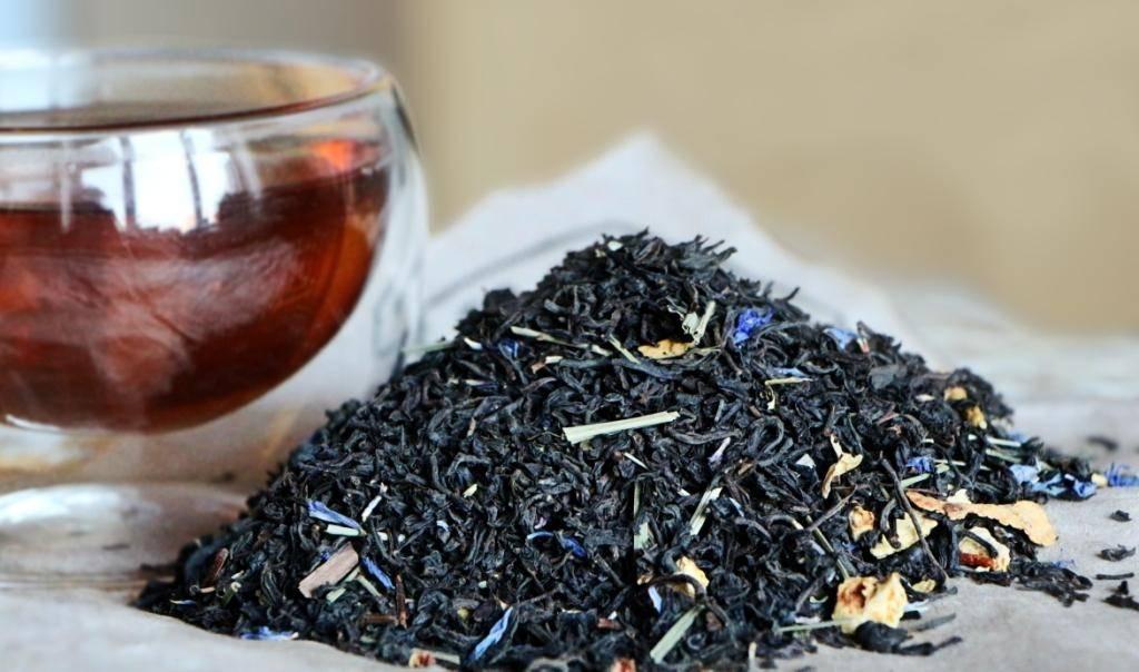 Черный чай: польза и вред для организма | пища это лекарство