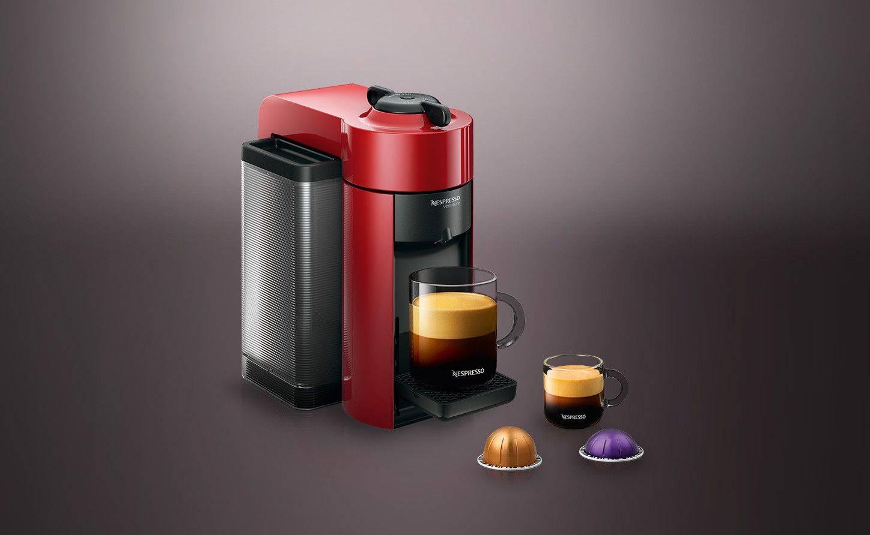 Лучшая машина nespresso: приготовьте эспрессо с помощью nespresso