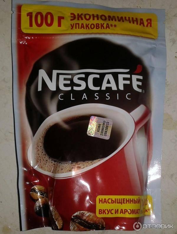Химический состав кофе nescafe (е340ii, е451i, е452i, е331iii, е471, е472е). - «гастроном»