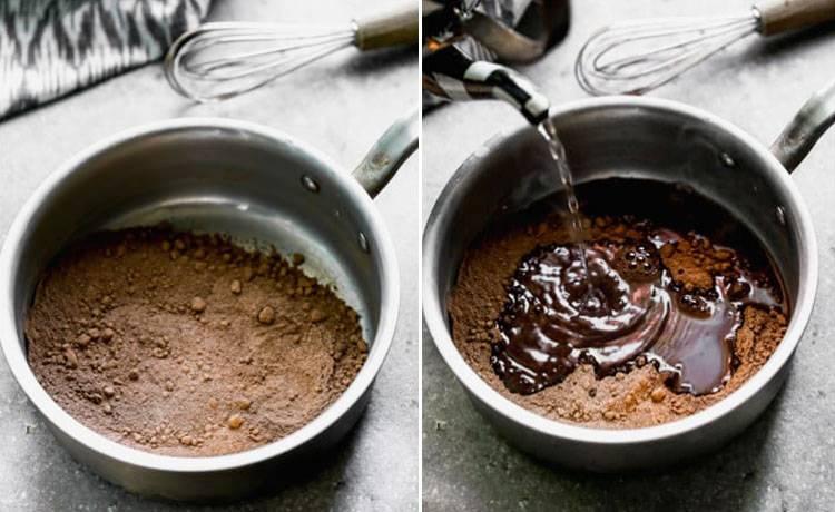 Чем можно заменить какао