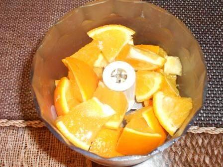 Рецепты фанты из апельсинов в домашних условиях. домашняя фанта, рецепт лимонада из замороженных апельсинов