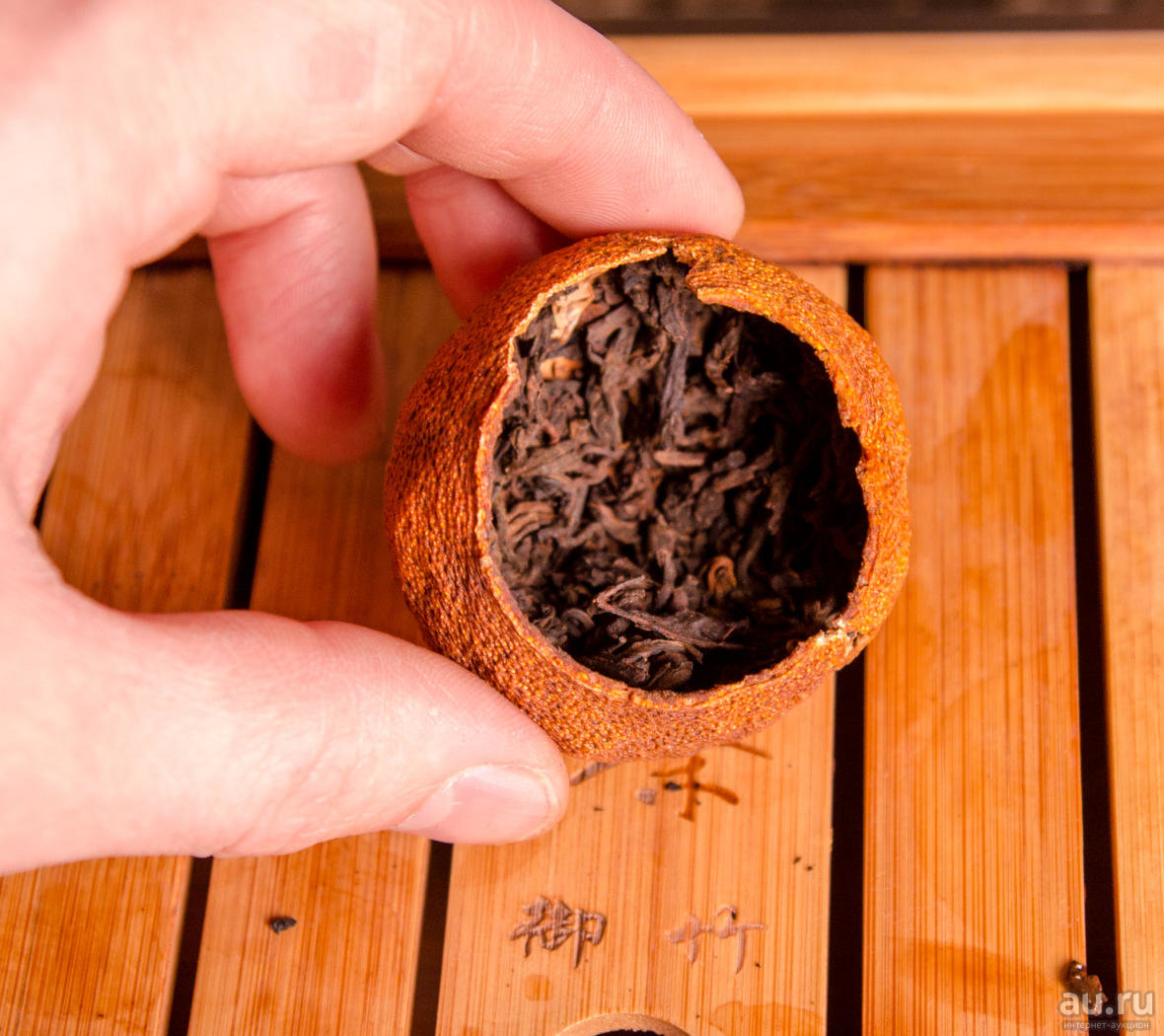 Как правильно заваривать чай пуэр пресованный и в таблетках
