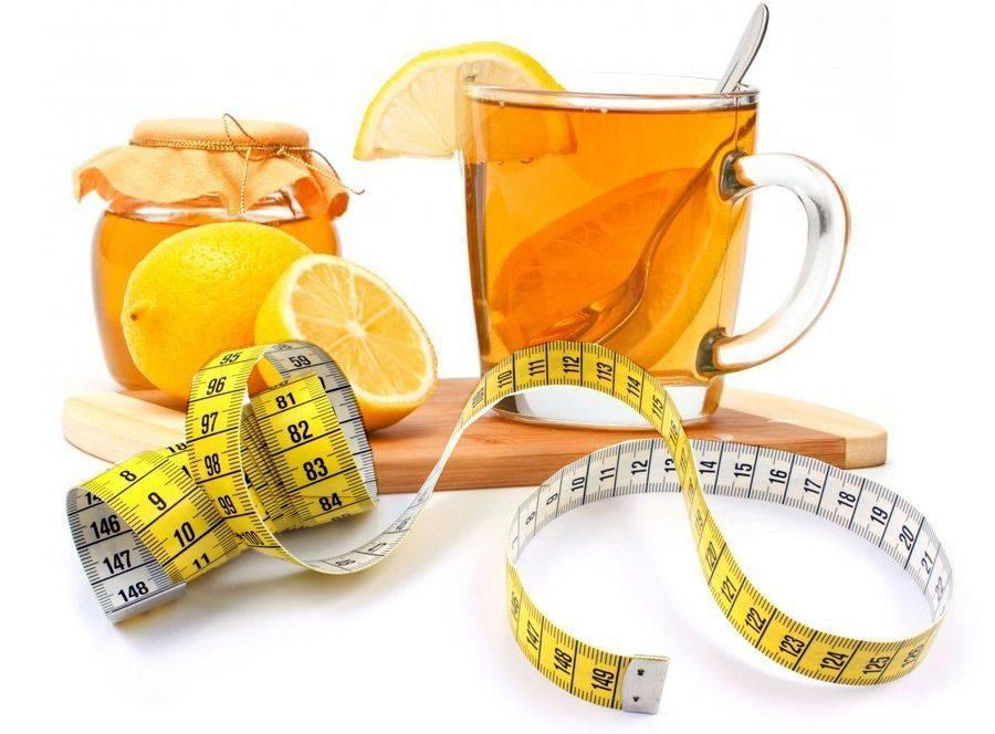 Чай с лимоном и медом: польза, рецепты и правила приема
