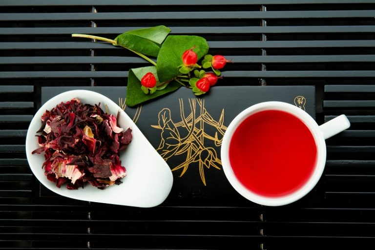 Методы приготовления чая каркаде и его влияние на давление