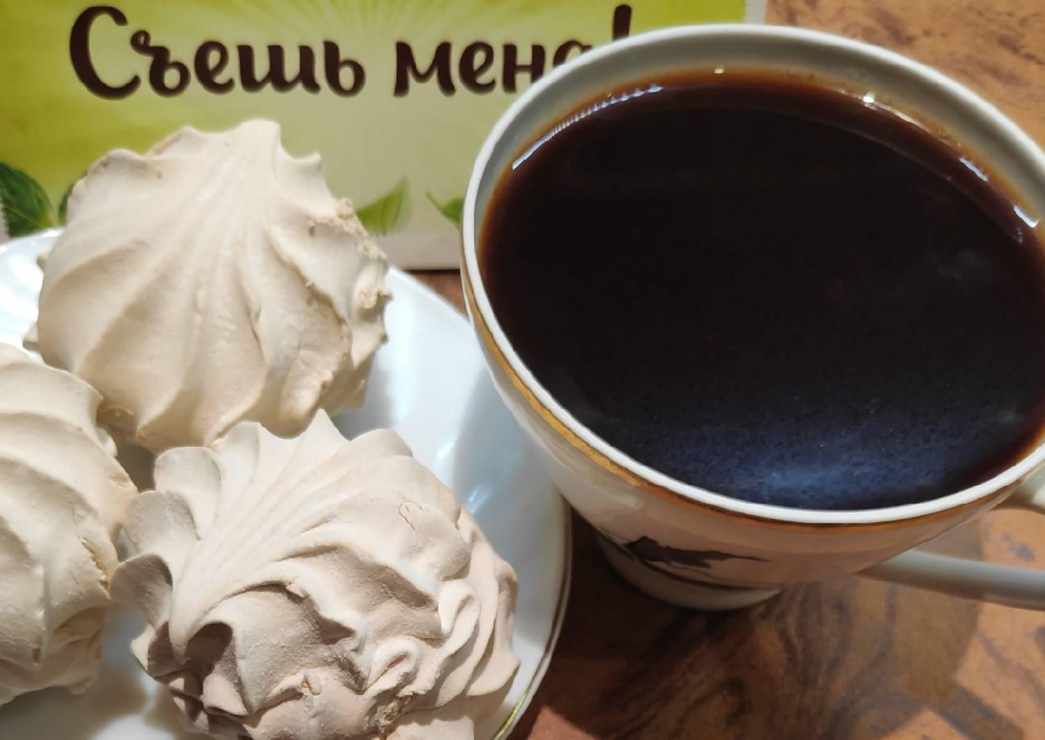 Кофе с амаретто — рецепты в домашних условиях
