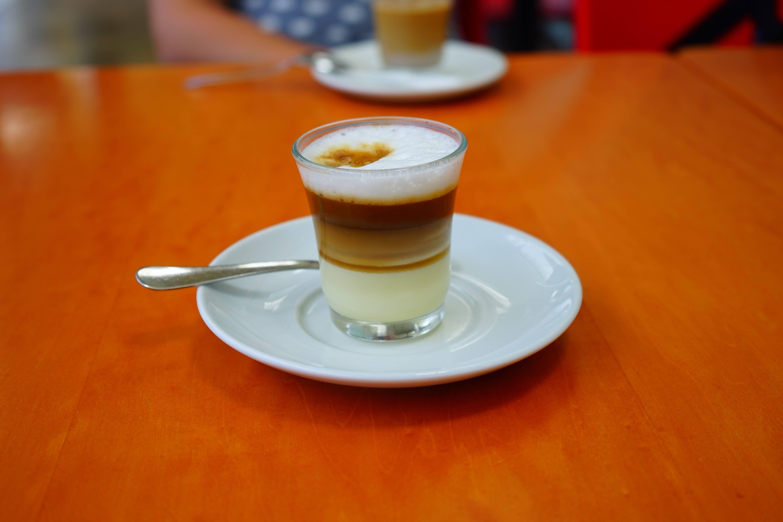Известные сорта кофе и рецепты их приготовления