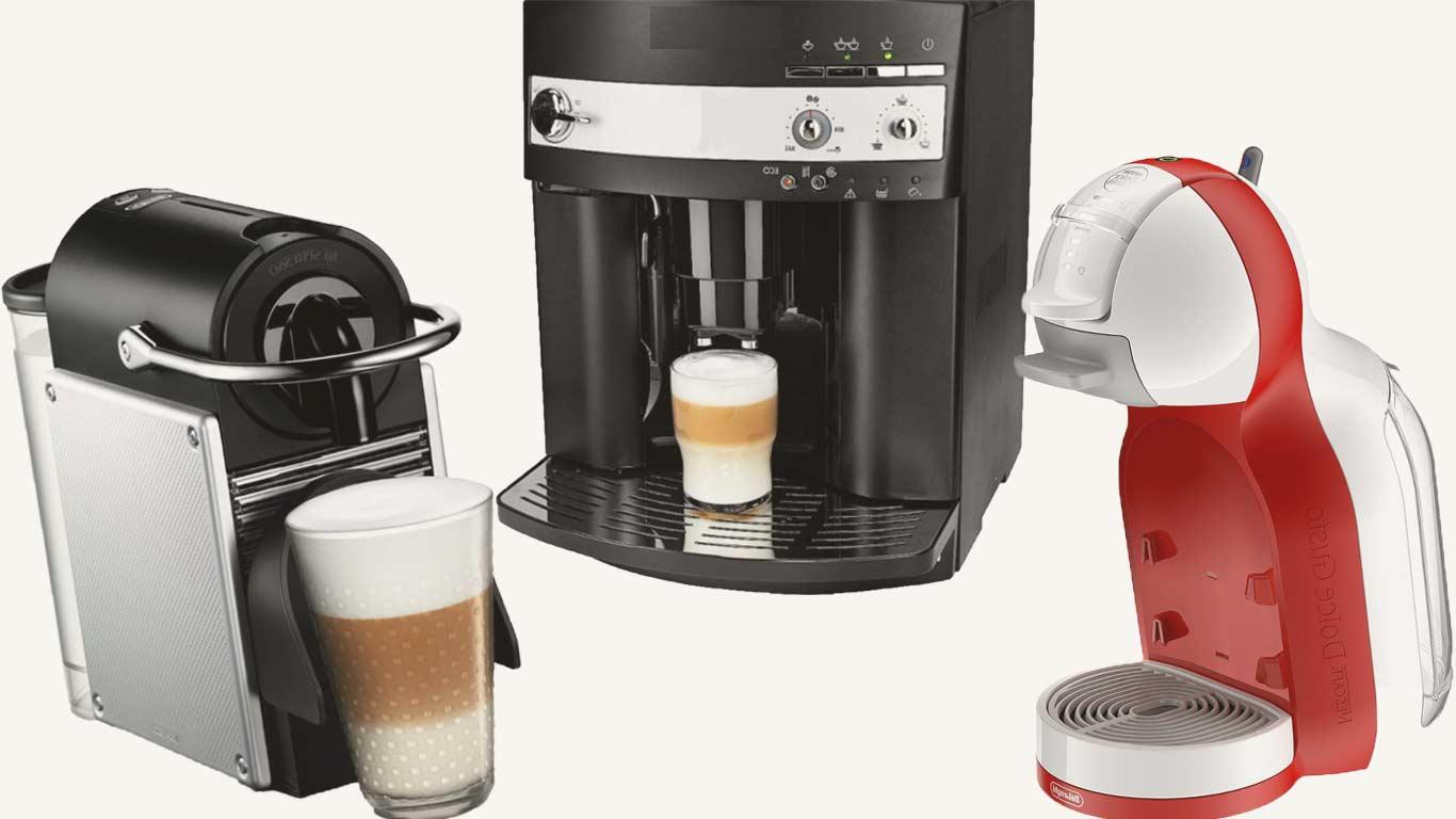 Рейтинг кофемашин для дома 2020: с автоматическим капучинатором (фото, видео)