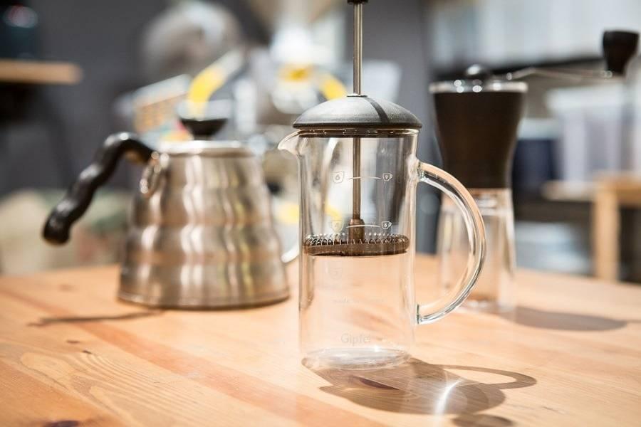 Емкости для заваривания кофе: турка, джезва, далла, ибрик …