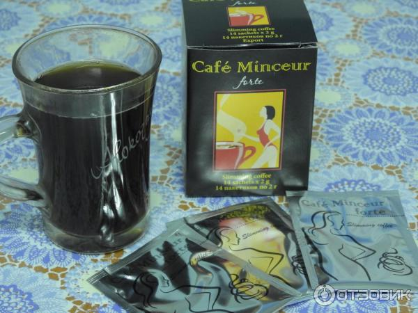 Кофе минсер форте для похудения отзывы врачей