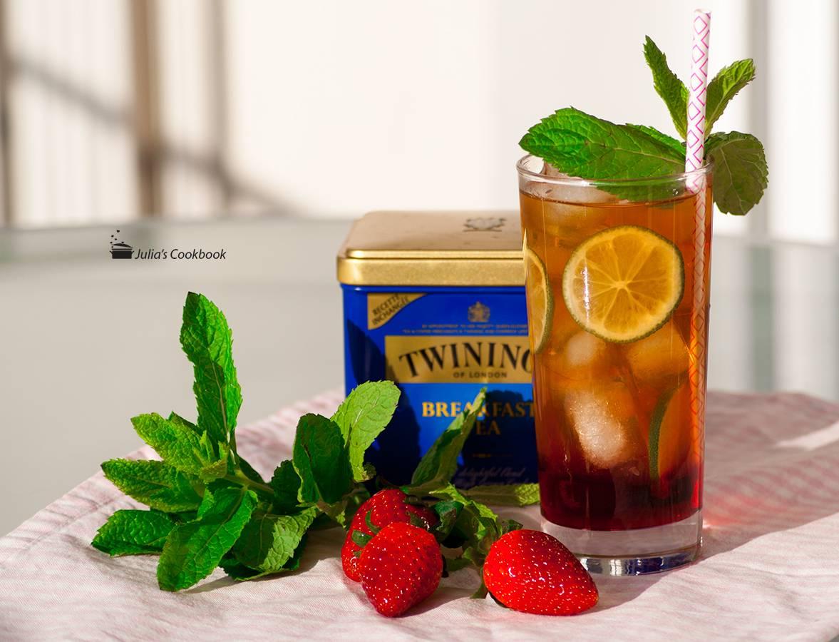 Чай с лимоном - польза, вред и способы приготовления вкусного напитка