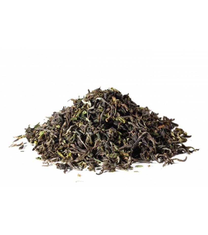 Чай дарджилинг: особенности, польза, способы приготовления