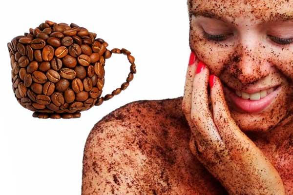 Кофейные маски для тела в домашних условиях