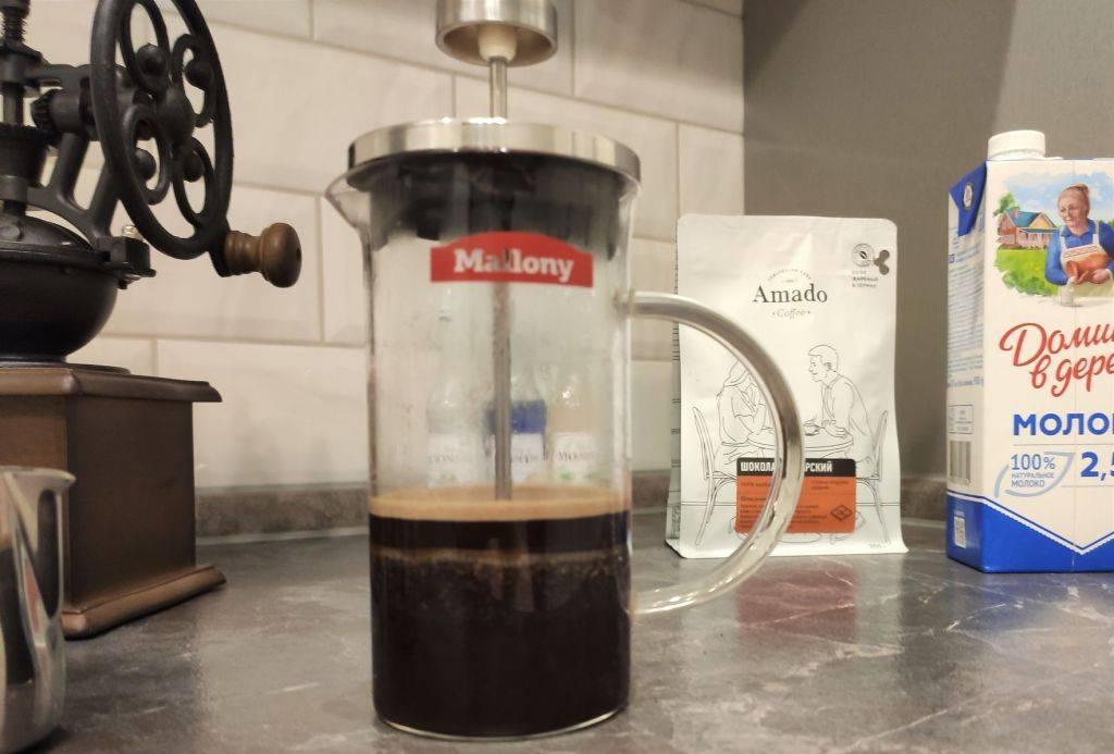 Пенка на кофе – как называется и как сделать   как варить кофе