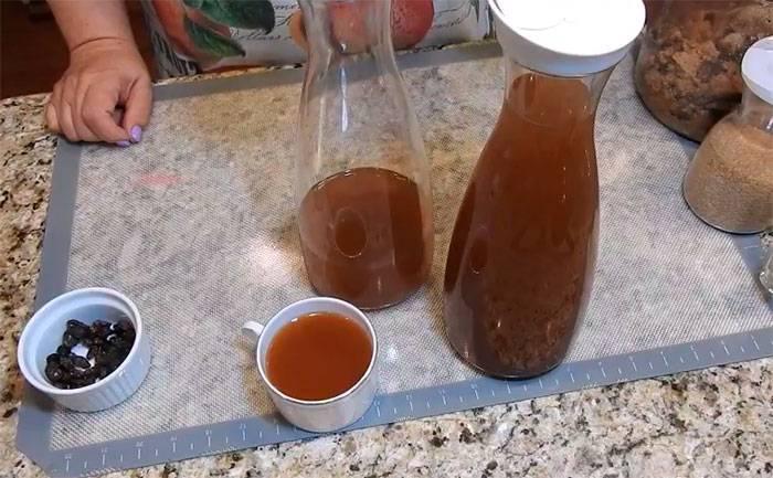 Закваска для кваса в домашних условиях - 10 вкусных рецептов