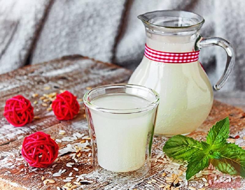 Рисовый квас с изюмом в домашних условиях рецепт для суставов
