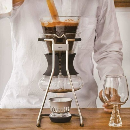 Сифон для приготовления кофе