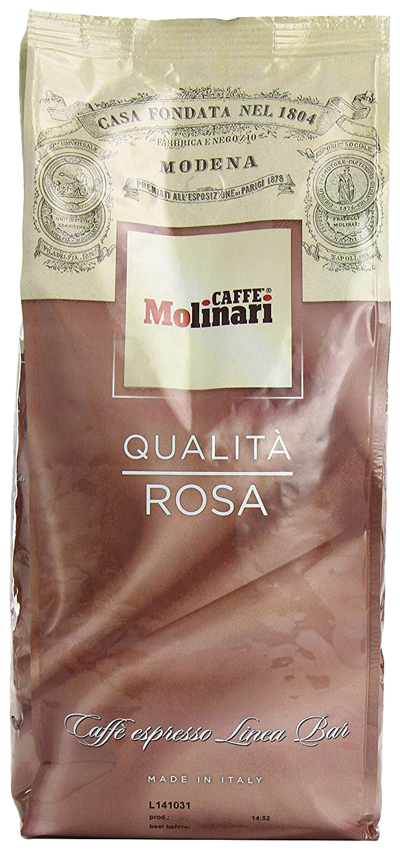 Традиции и современность: кофе molinari