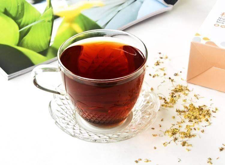 Можно ли при диарее пить чай с молоком