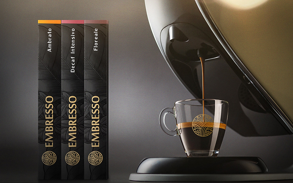 Обзор кофе nespresso