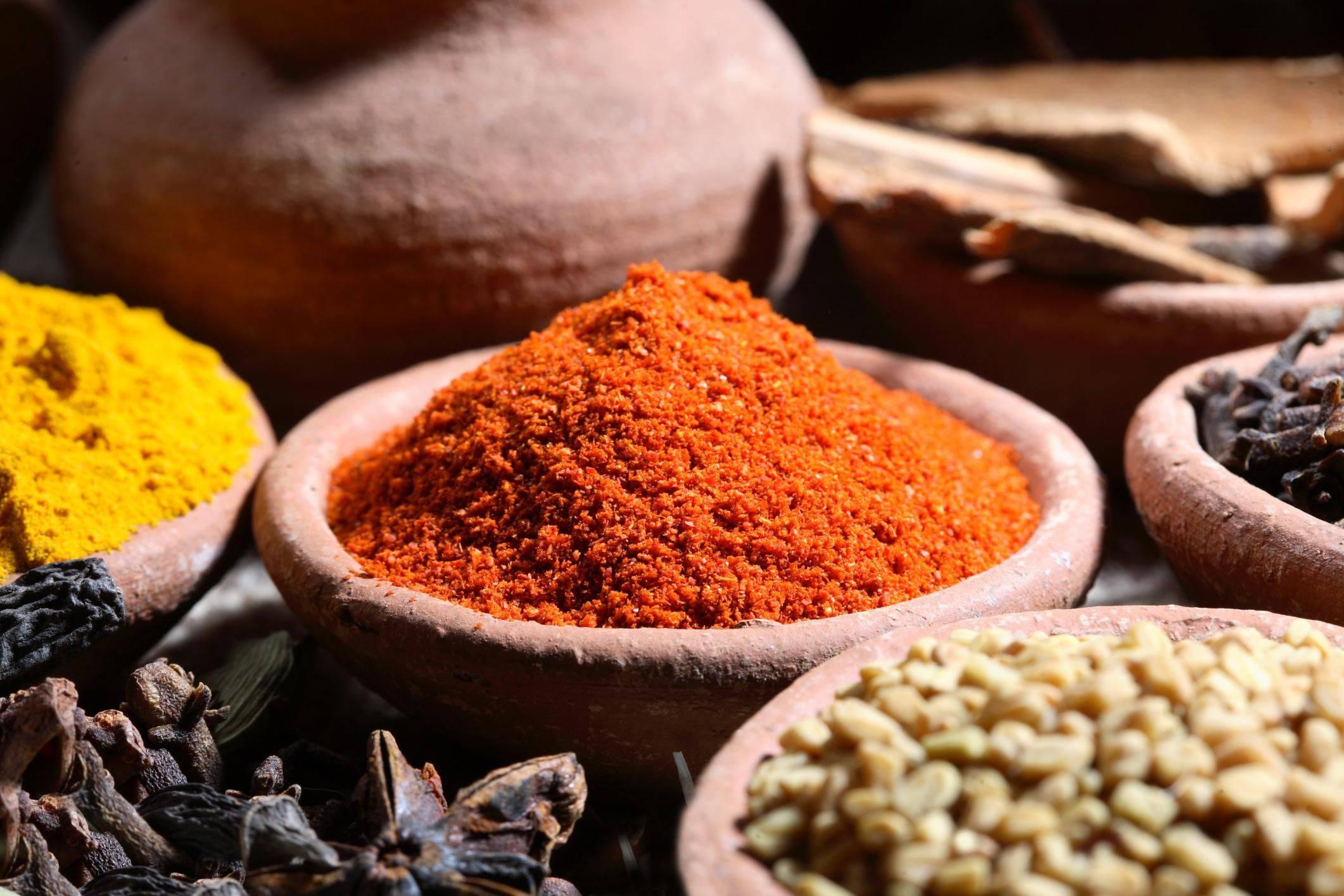 Все о приправе «гарам масала» - что это такое, состав специй, кулинарные рецепты