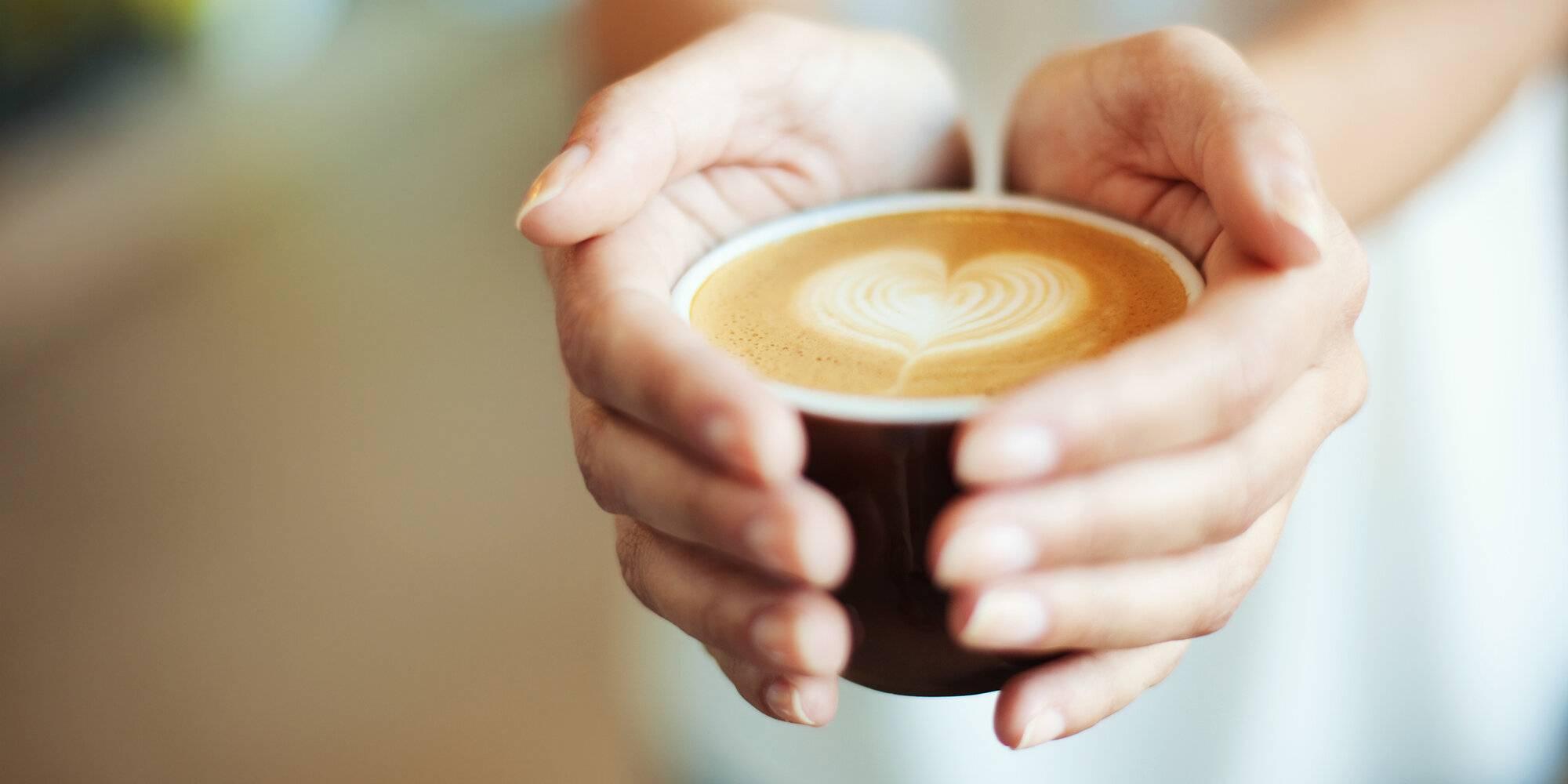Правда ли, что кофе вымывает кальций из организма