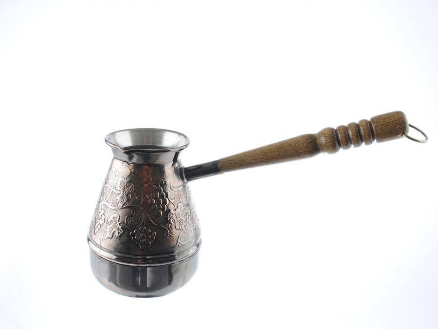 Лучшие турки для кофе, топ-10 рейтинг хороших джезв 2021
