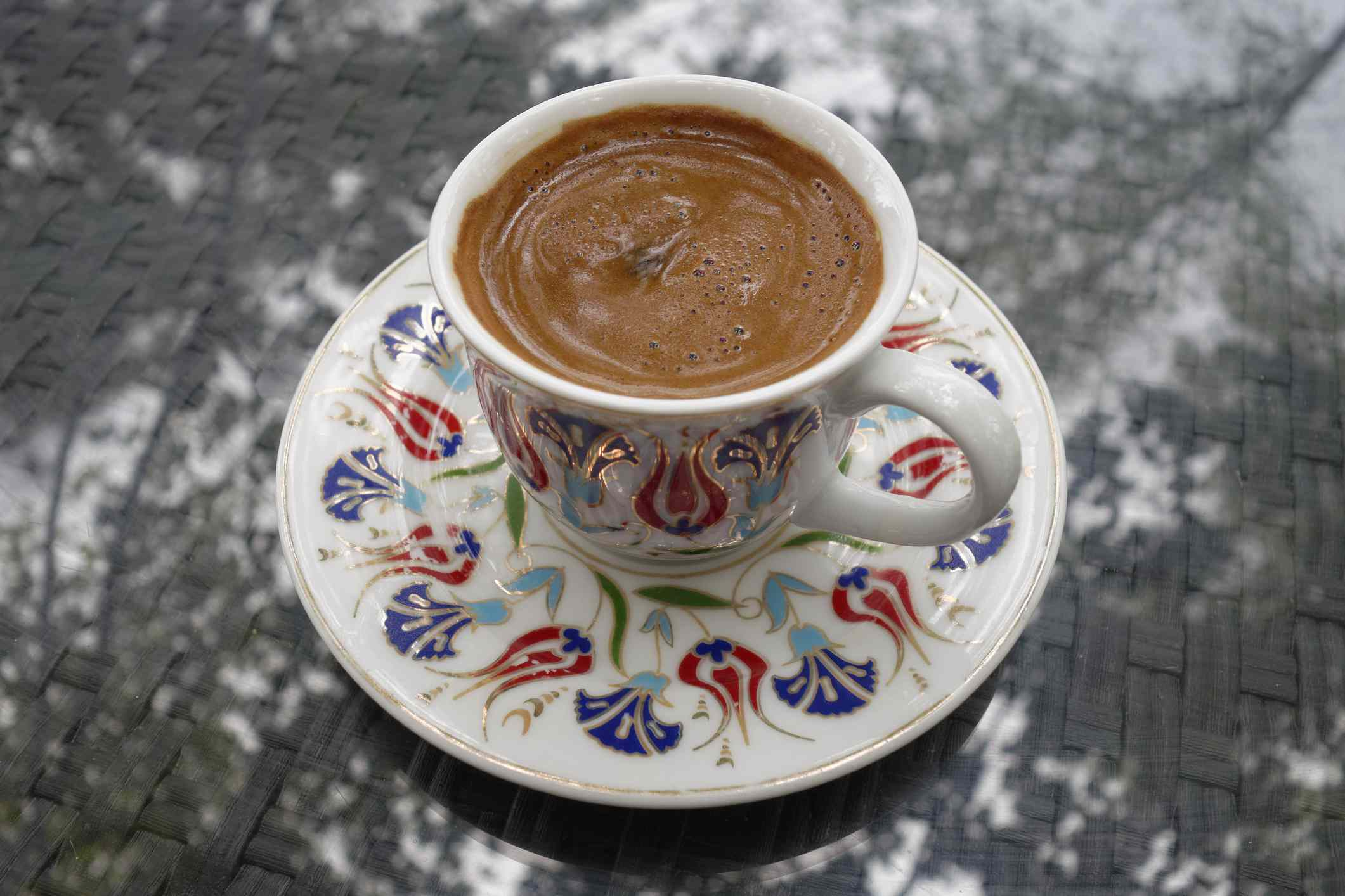 Кофейные традиции разных стран мира, кофейные традиции разных стран