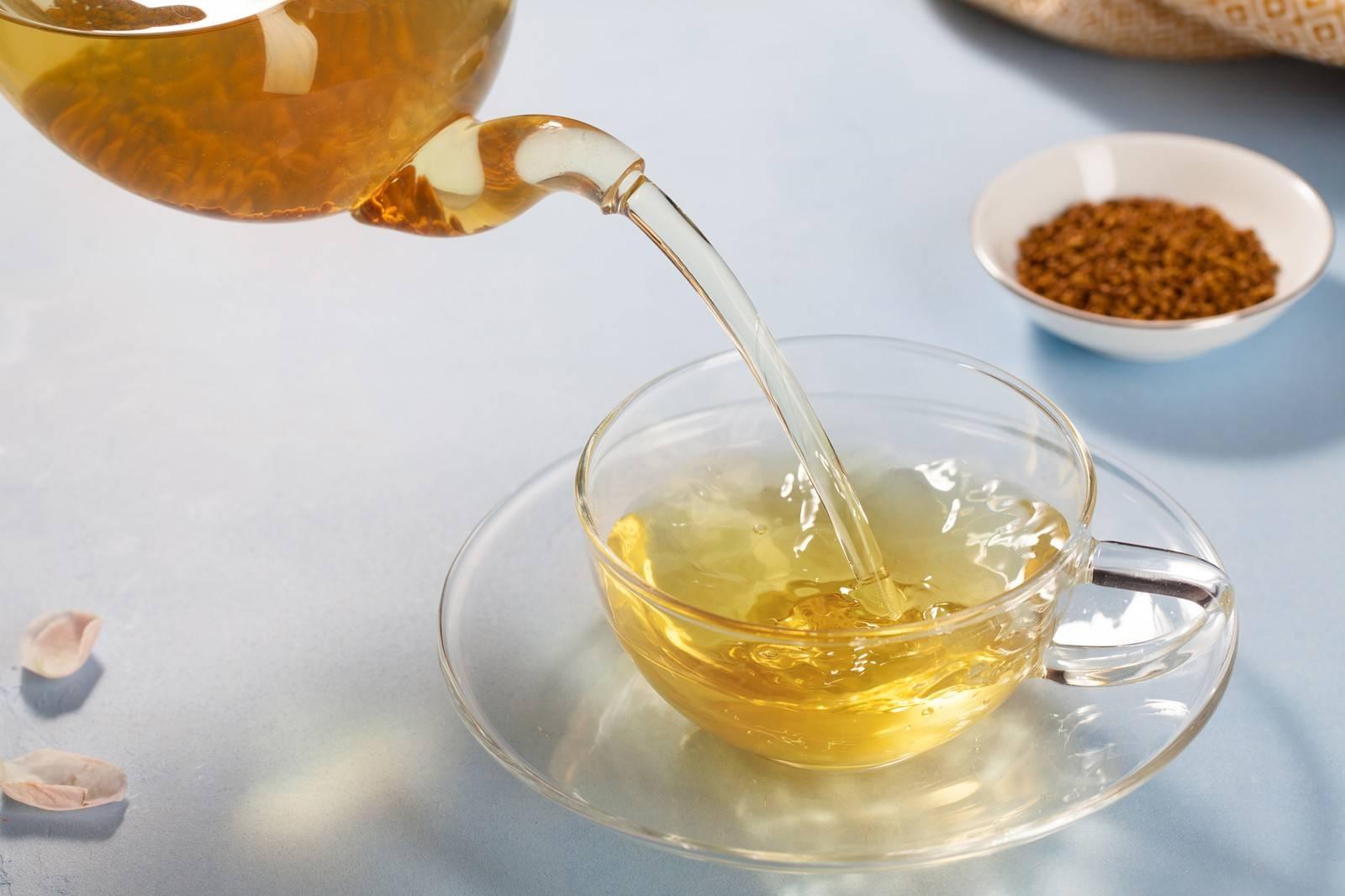 Как заваривать ромашку для питья, при простуде, для похудения
