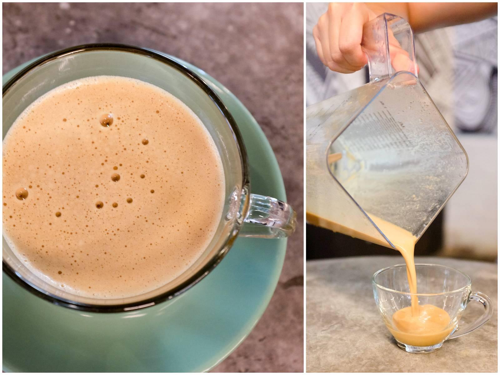 Bulletproof coffee: особенности приготовления кофе с маслом