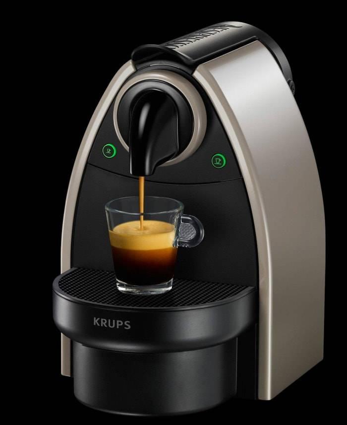 Какие капсулы подходят для кофемашины nespresso