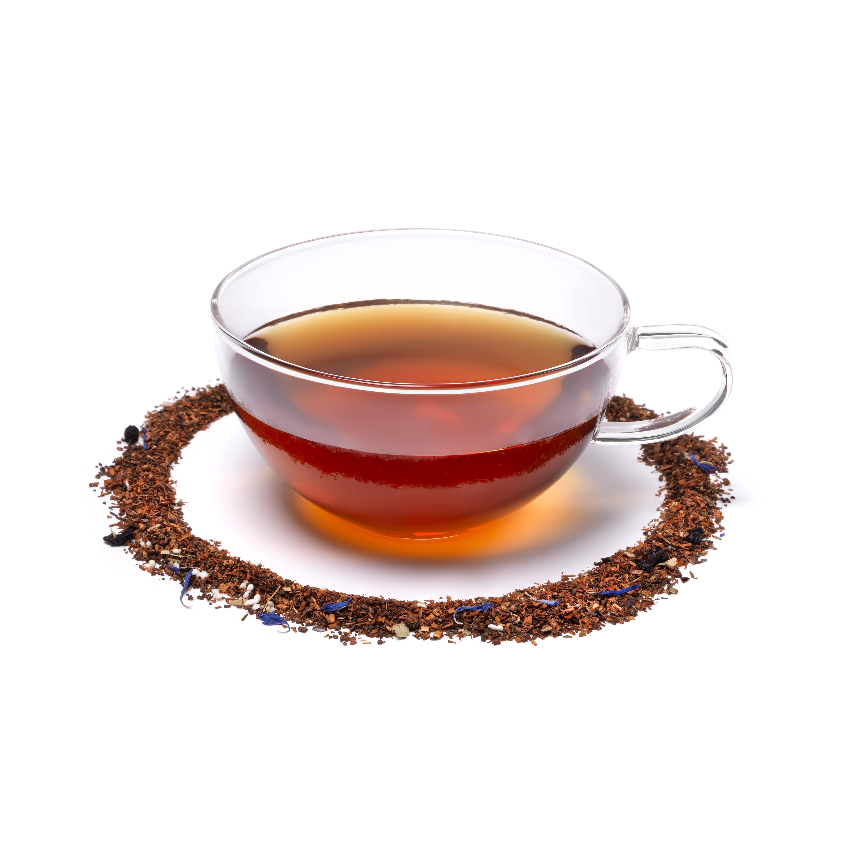 Полезные свойства африканского чая ханибуш | чайкофский