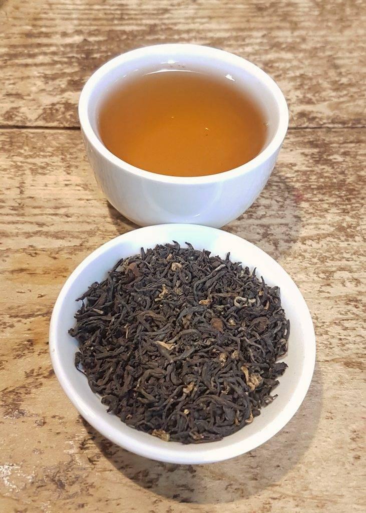Чай дарджилинг — описание, как заваривать, полезные свойства