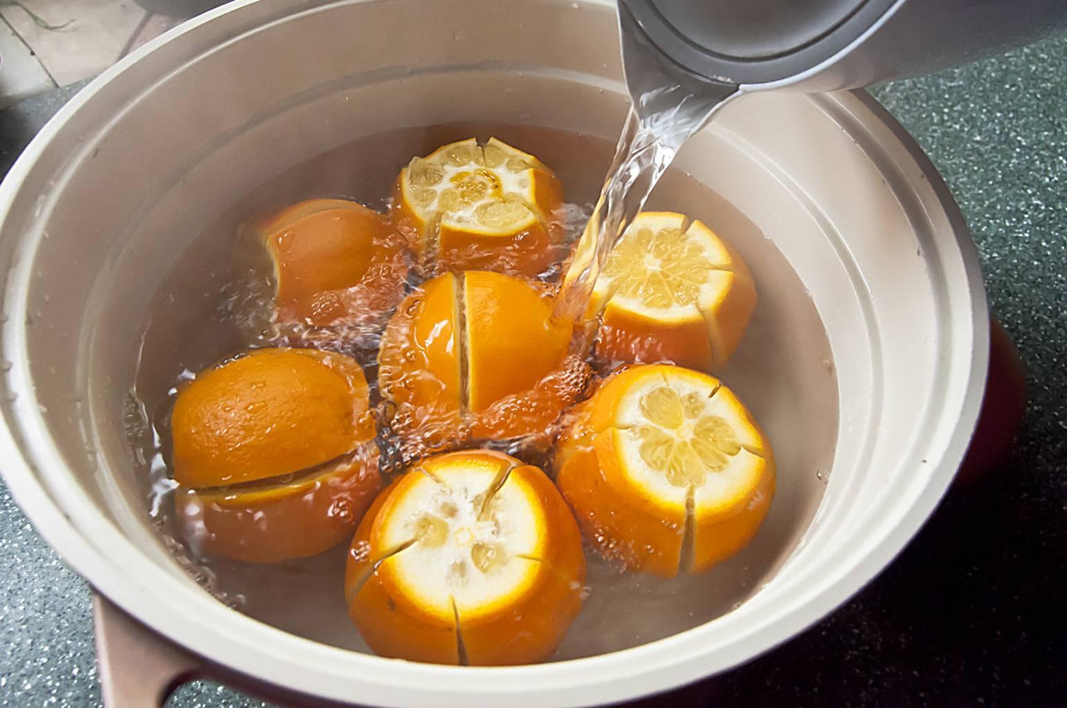 Мандарины чистят сосуды, печень и ровняют инсулин: всё о пользе нг цитруса