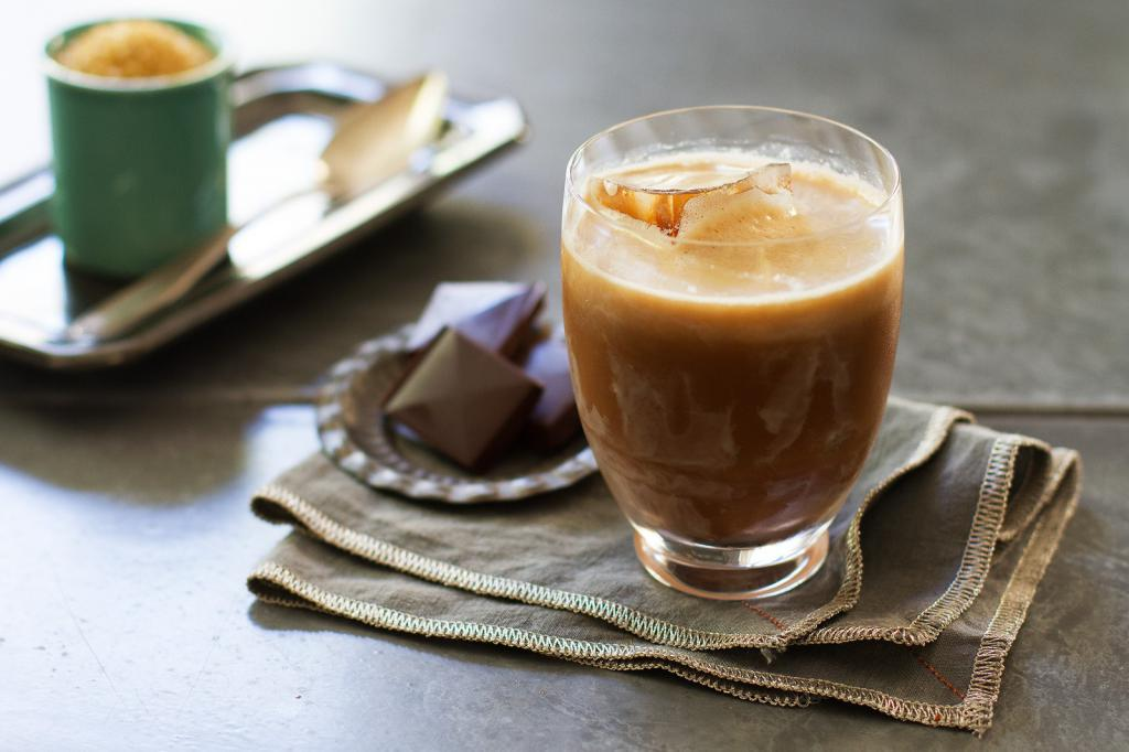 Кофе с коньяком - как готовить, правильно пить и лучшие рецепты ароматного напитка
