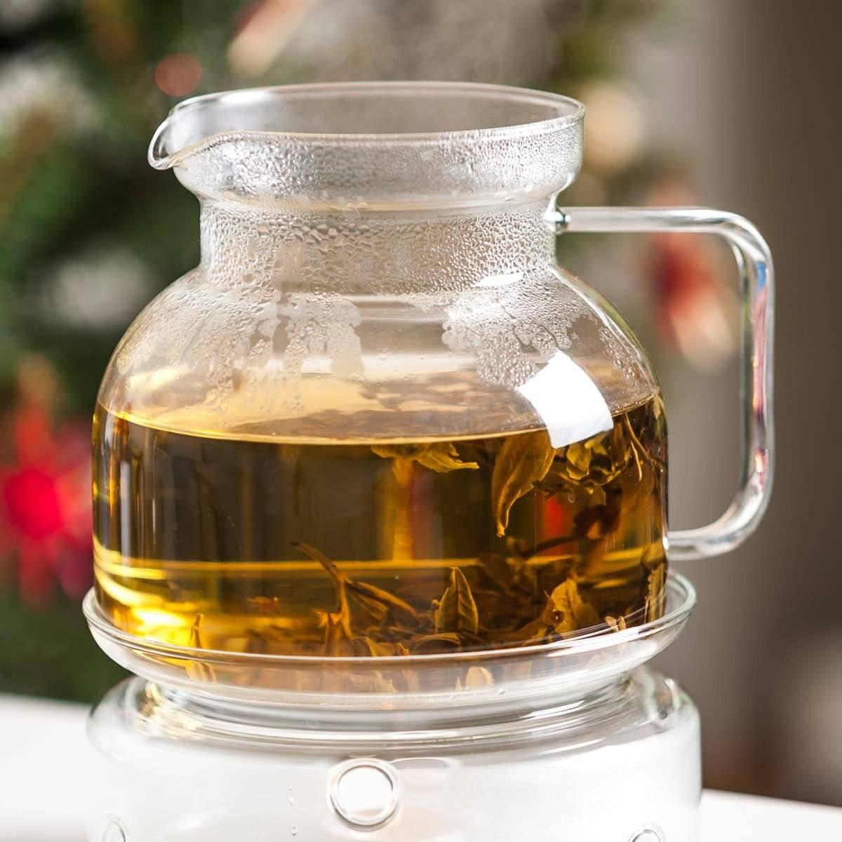 Противопаразитарный чай