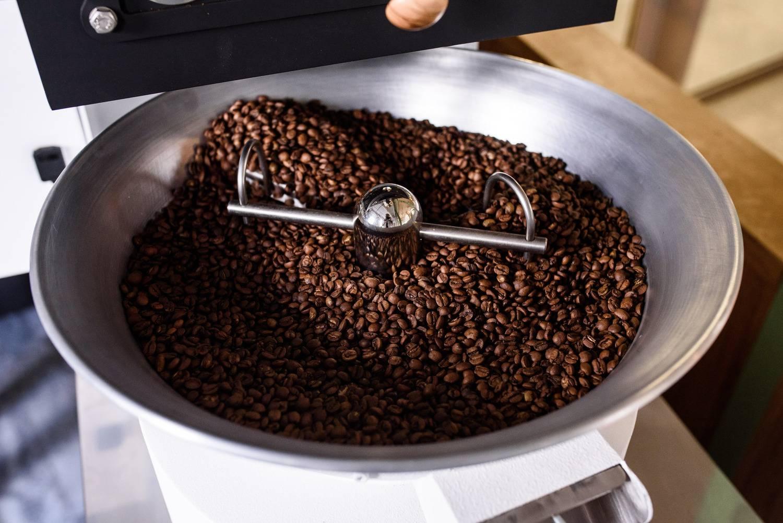 Виды обжарки кофе | все о кофе