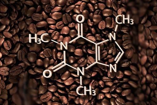 Что содержится в кофе